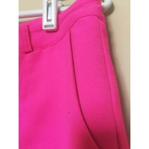 c'isa Shorts - ☀️ c'isa Hot Pink Shorts | Size L